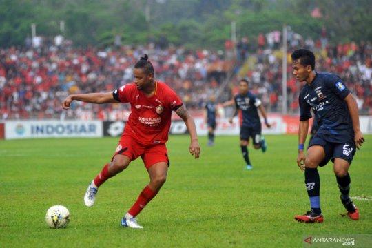Semen Padang pastikan laga hadapi Persipura berjalan aman dan damai