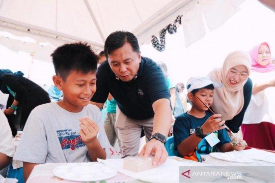Warga Jakarta Utara diajak peduli lingkungan