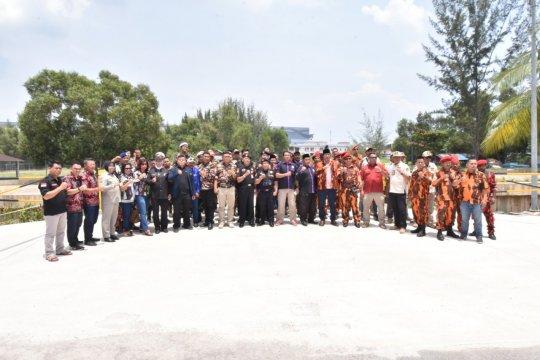 Polda Kepri gelar Basembang Bercerita jaga keamanan pelantikan Presiden