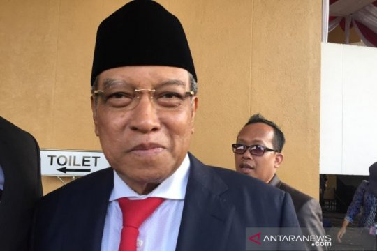 Disebut masuk bursa menteri, Said Aqil: Saya tak ada bakat