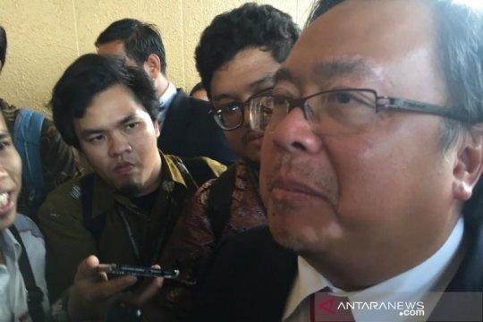 Bambang: Pemangkasan eselon bisa percepat pengambilan keputusan