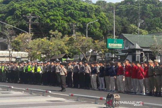 Aparat keamanan Temanggung siaga pengamanan pelantikan presiden