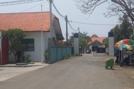 Ponpes An Nawawi sepi jelang pelantikan Jokowi-Ma'ruf