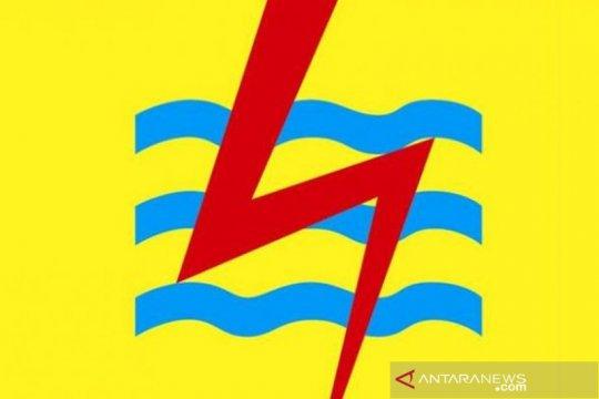 PLN listriki tujuh desa di Pulau Nias