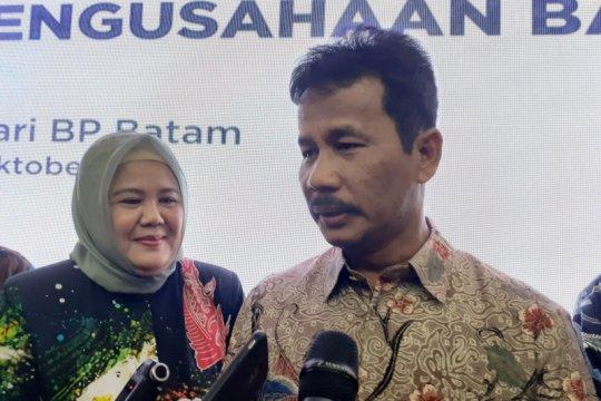 BP Batam tunggu keputusan KEK dari Presiden
