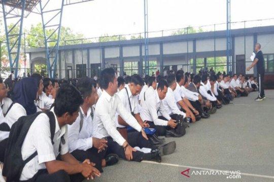 Pemkab Ogan Komering Ulu dapat  kuota 158 formasi CPNS