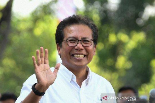 Fadjroel Rachman, aktivis 98 yang diisukan jadi calon menteri Jokowi