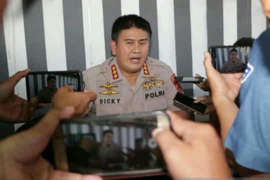 Ditresnarkoba Polda Sulsel tangkap 12 warga saat pesta narkoba