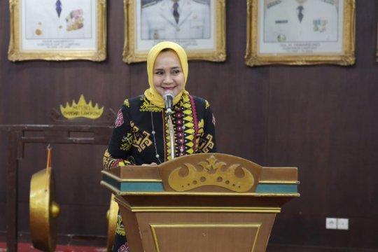 Lampung gelar Festival Batik 2019