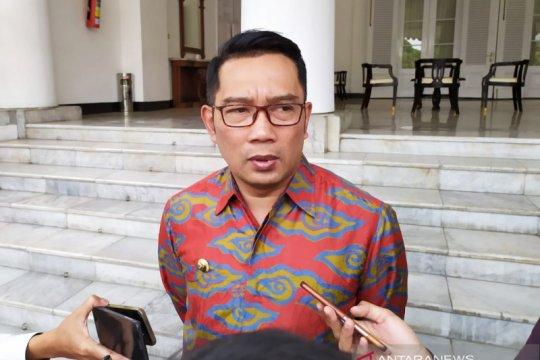 Ridwan Kamil apresiasi Nadiem Makarim jadi calon menteri