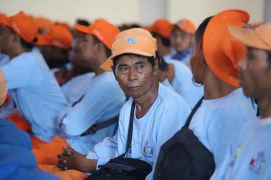 PPSU Jakarta Utara uji sertifikasi keterampilan kerja jasa konstruksi