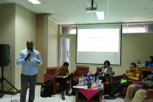 Peneliti sebut tiga resolusi menyelesaikan konflik Papua