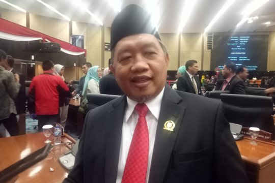 DPRD tunggu Panitia Pemilihan dibentuk untuk Wagub DKI
