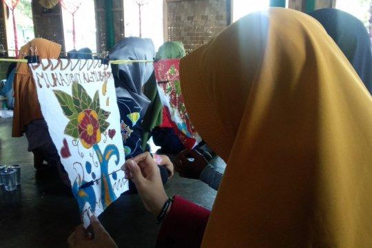 Sahabat sedekah ciptakan kampung belajar, tumbuhkan bakat anak