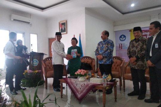 Kemendikbud: Bahasa Indonesia harus terus diutamakan