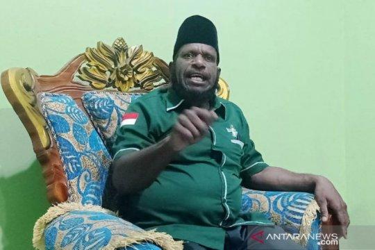 NU Jayapura tolak seruan jihad ke Papua