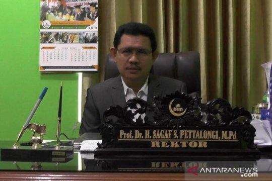 Rektor harap program Presiden bantu pengembangan IAIN pascatsunami