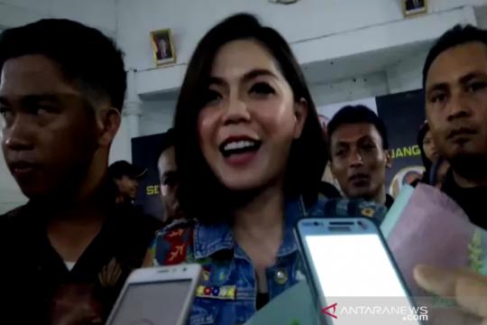 Merry Riana: Dengarkan suara hati, jangan dengar komentar netizen