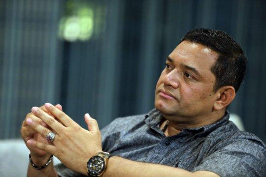 DPR didorong revisi UU MD3 soal nomenklatur pelantikan presiden