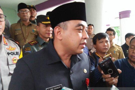 Bantu warga Riau pascabencana karhutla, Tangerang kirim 17 sukarelawan