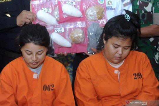 Kasus narkotika WNA