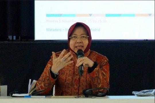 Humas Pemkot Surabaya tanggapi kabar Risma masuk kabinet Jokowi-Ma'ruf