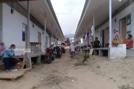 DPRD Palu desak pemerintah perbaiki data korban gempa-tsunami