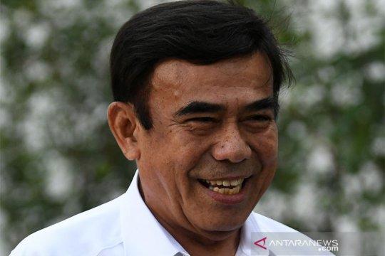 Fachrul Razi, mantan Wakil Panglima TNI yang jadi calon menteri
