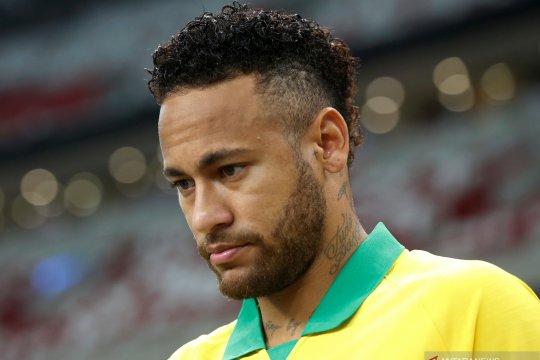 Ini alasan Neymar tidak masuk daftar kandidat Ballon d'Or