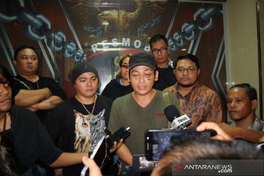Penyidik temukan grup ujaran kebencian di ponsel tersangka kasus Ninoy