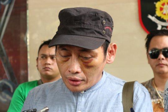 Polisi benarkan surat pernyataan Ninoy Karundeng dibuat dalam paksaan