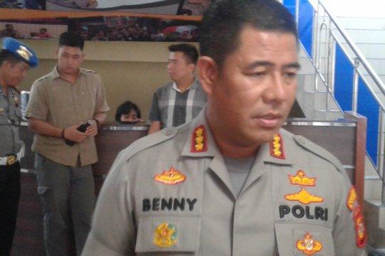 Polresta Manado tahan siswa pelaku penikaman terhadap guru