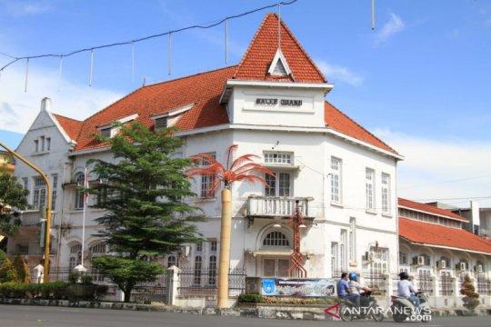Melirik destinasi wisata sejarah di Kota Langsa