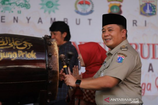 MTQ se Kota Jakarta Utara diharap jadi siar budaya