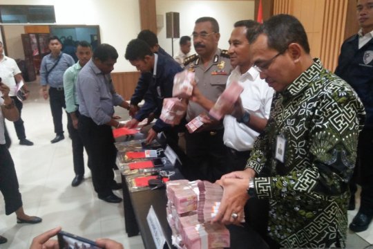 DPRD Maluku mengagendakan bahas persoalan BNI 46 dengan OJK