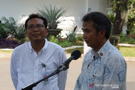Istana: Presiden dibantu 7 asisten susun kabinet pemerintahan