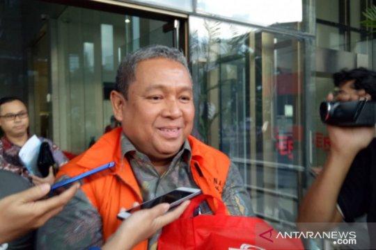 KPK panggil 4 saksi suap jasa konsultansi di PJT II