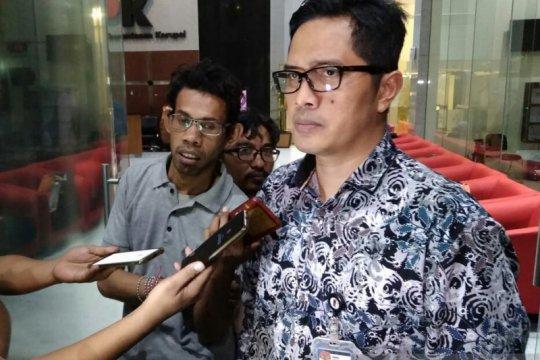KPK segera limpahkan berkas perkara Wawan ke Pengadilan Tipikor