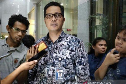 KPK tetap tunggu hasil kerja tim teknis Polri terkait kasus Novel