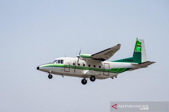 PTDI kirim langsung Pesawat NC212i pesanan MOAC Thailand