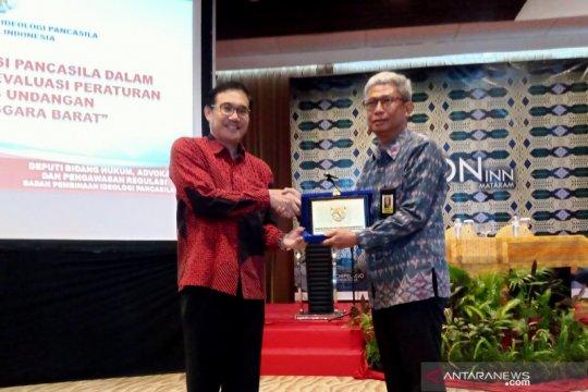 BPIP-TNI kerja sama pulihkan prajurit terpapar paham anti-Pancasila