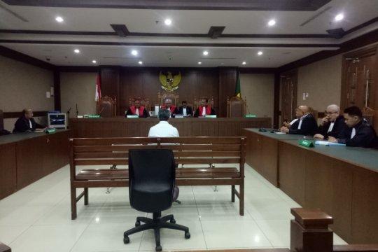 JPU tolak nota keberatan terdakwa penganiaya hakim
