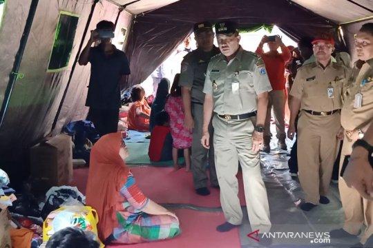 Ini jawaban Walkot Jaktim belum pasang foto Jokowi-Amin