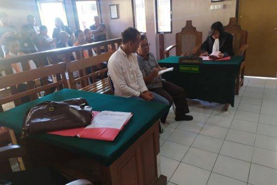 Warga asal Nepal divonis 9 tahun kasus kepemilikan sabu-sabu