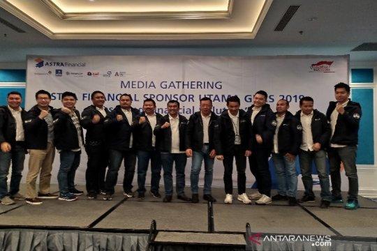 GIIAS 2019 di Medan targetkan transaksi pembiayaan Rp68 miliar