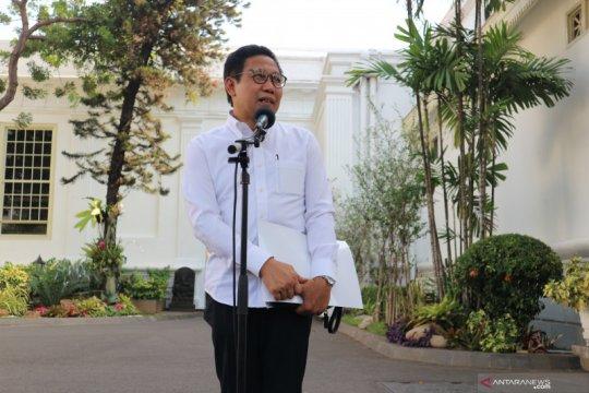 Halim Iskandar: Presiden Jokowi paham saya orang desa dari Jawa Timur
