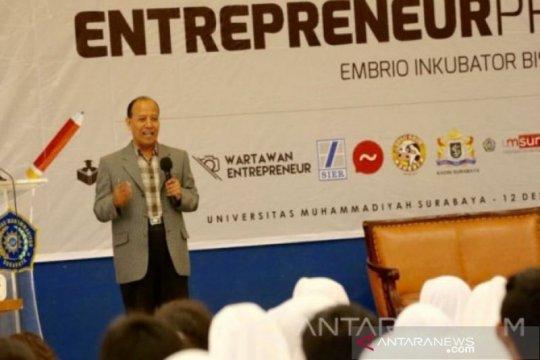 Pakar sebut Sri Mulyani tahu persis struktur ekonomi Indonesia