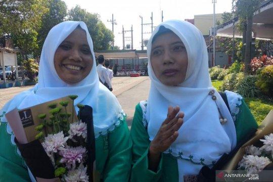 Fatayat NU harap Jokowi perbesar pelibatan perempuan dalam pembangunan