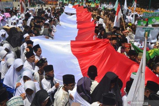 DPP IPI: Hari Santri lahir dari resolusi jihad