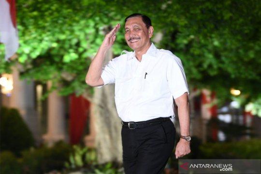 Bravo-5 Jatim bangga Fachrul Razi dan Luhut Pandjaitan calon menteri